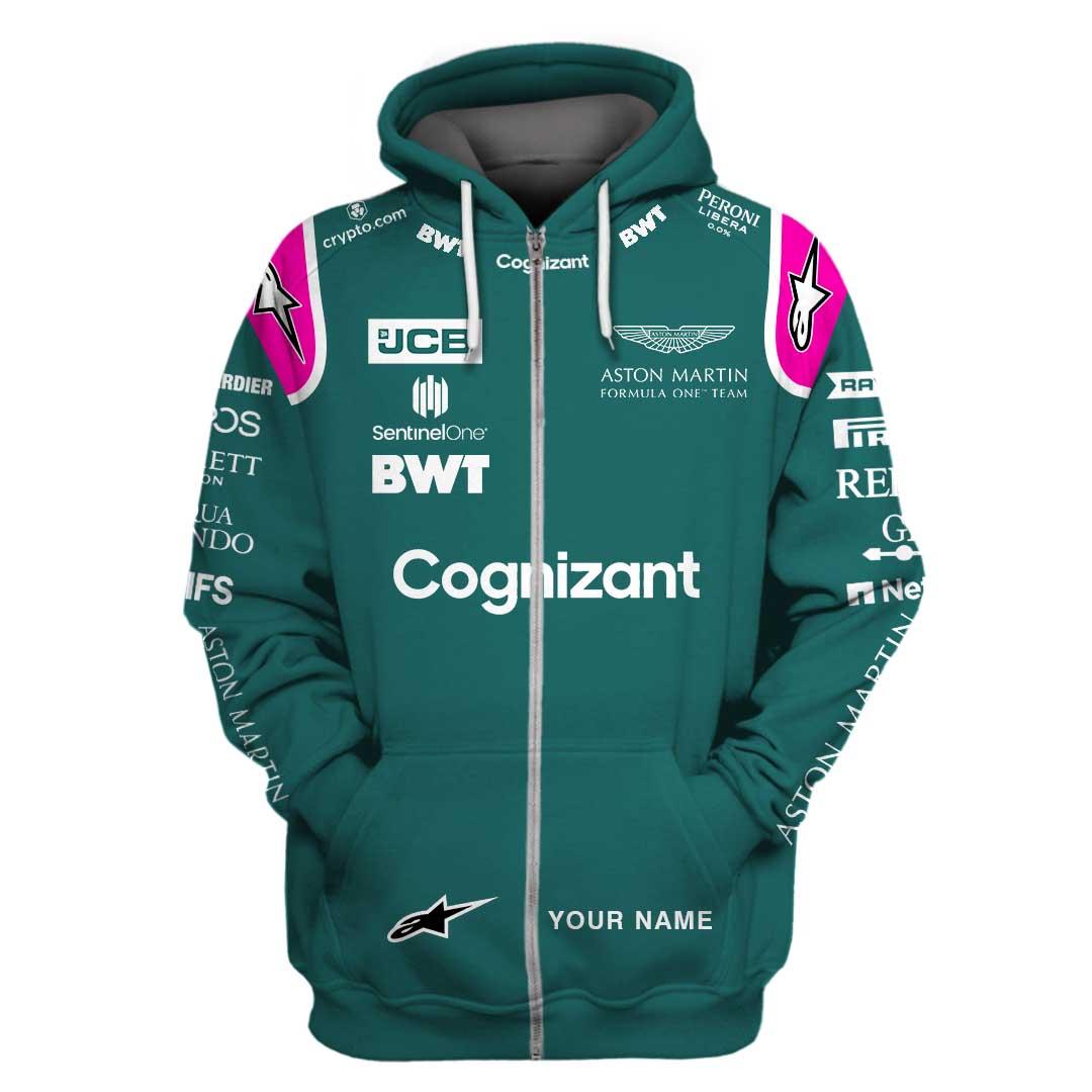 Personalized Cognizant Peroni Libera hoodie and sweatshirt