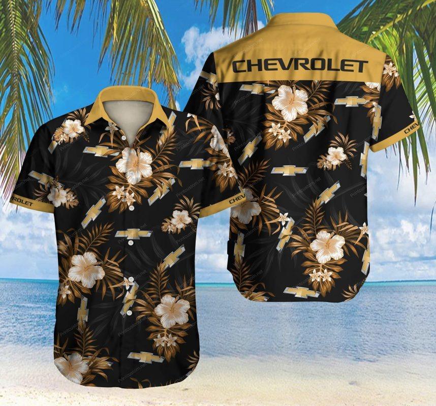 Choose the best car hawaiian shirt