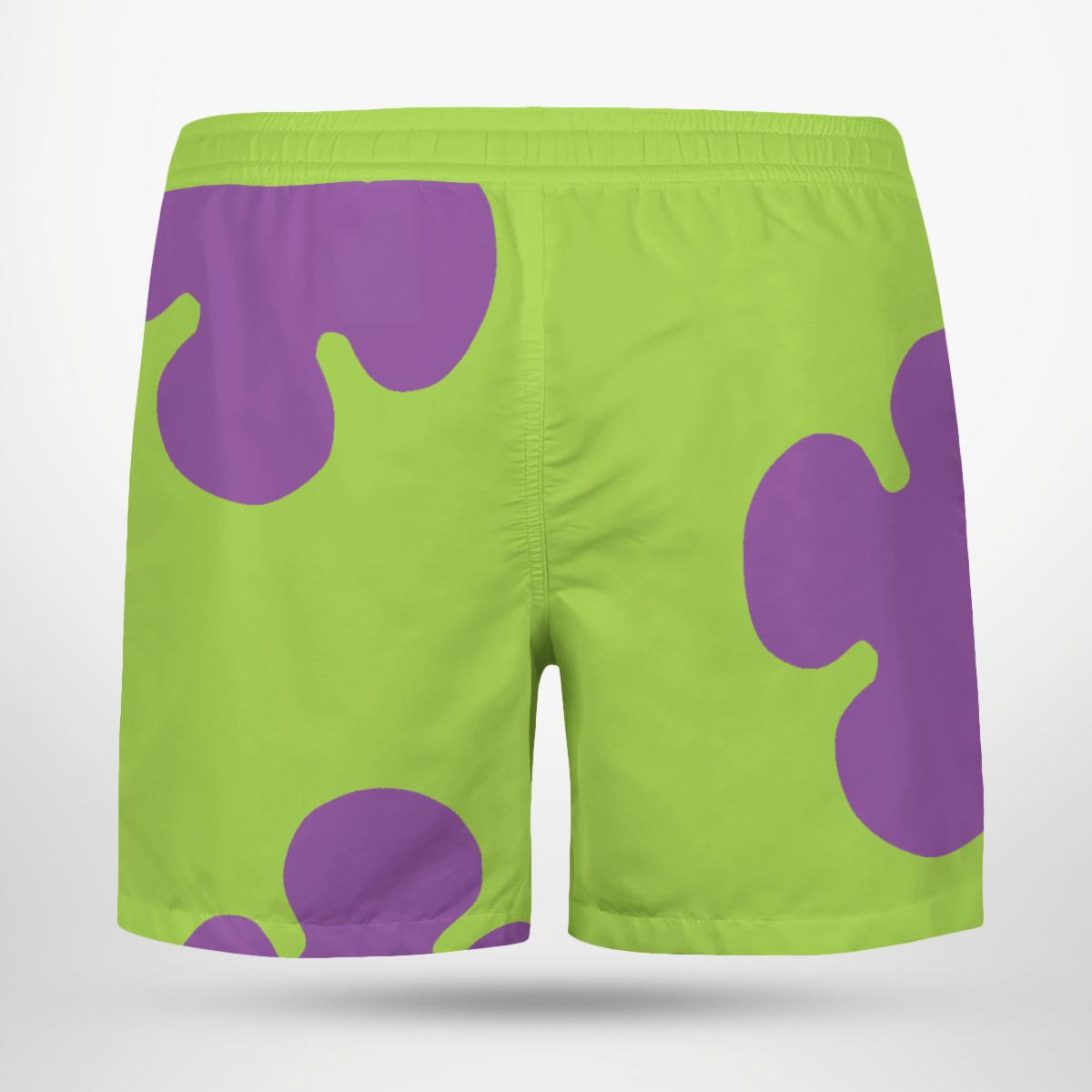 Patrick Starfish Beach Shorts