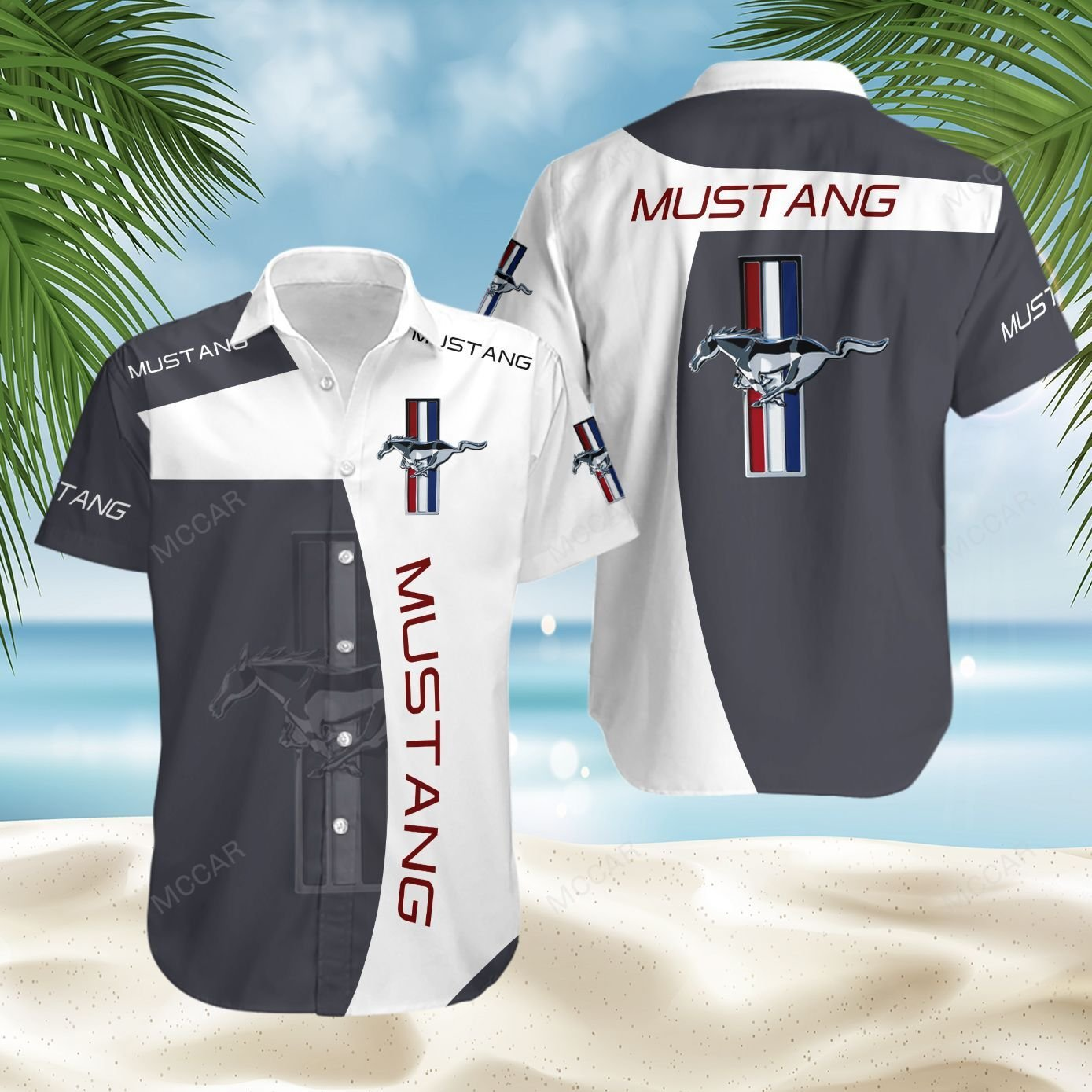 Mustang Limited Edition Polo Shirt