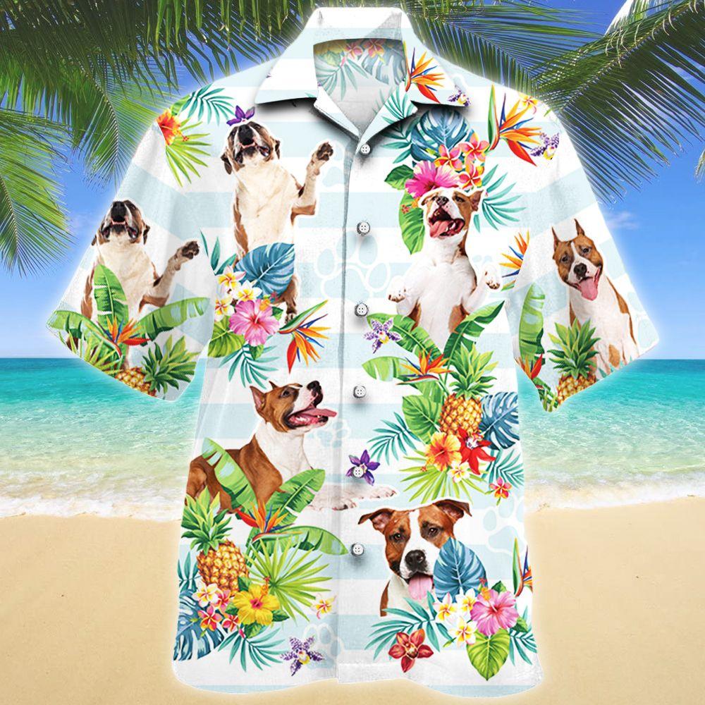 Dog Hawaiian Shirt Collection 1