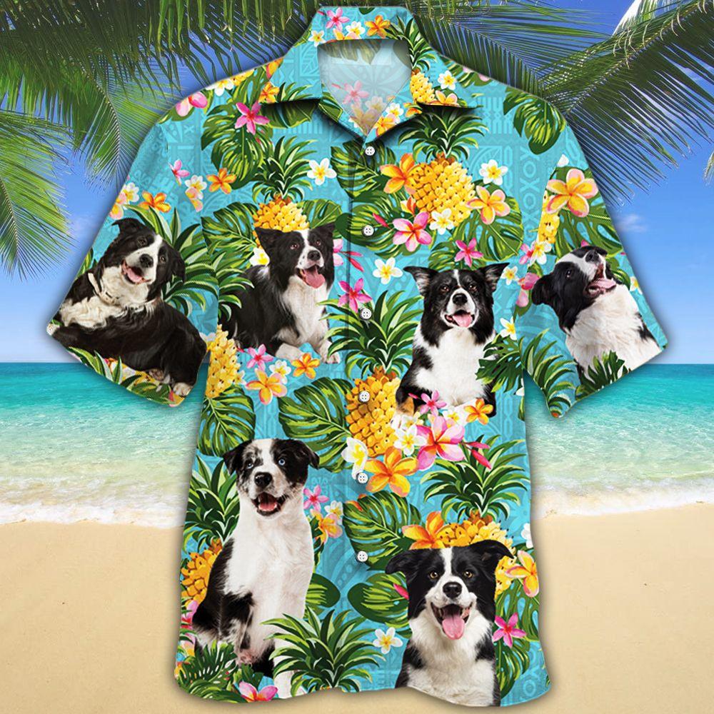 Dog Hawaiian Shirt Collection Season 2