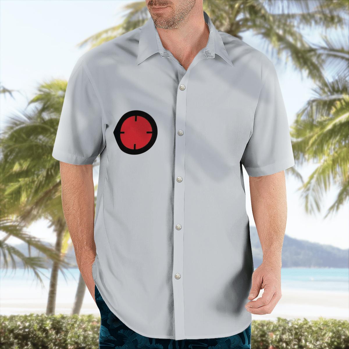 Deadshot Hawaiian Shirt