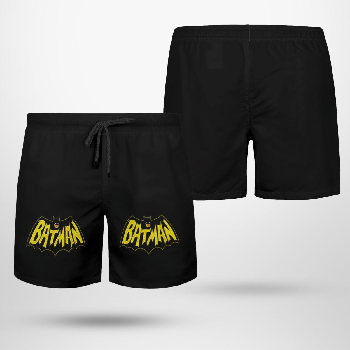 Classic Batman Shorts