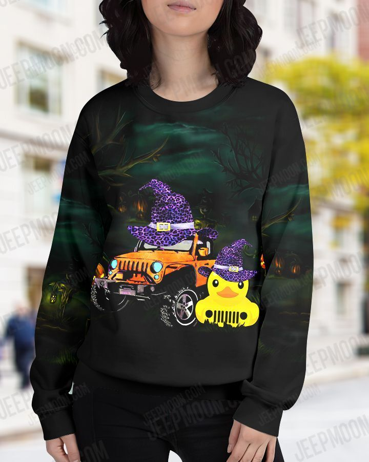 Witch things pointed hat you wouldn't understand sweatshirt