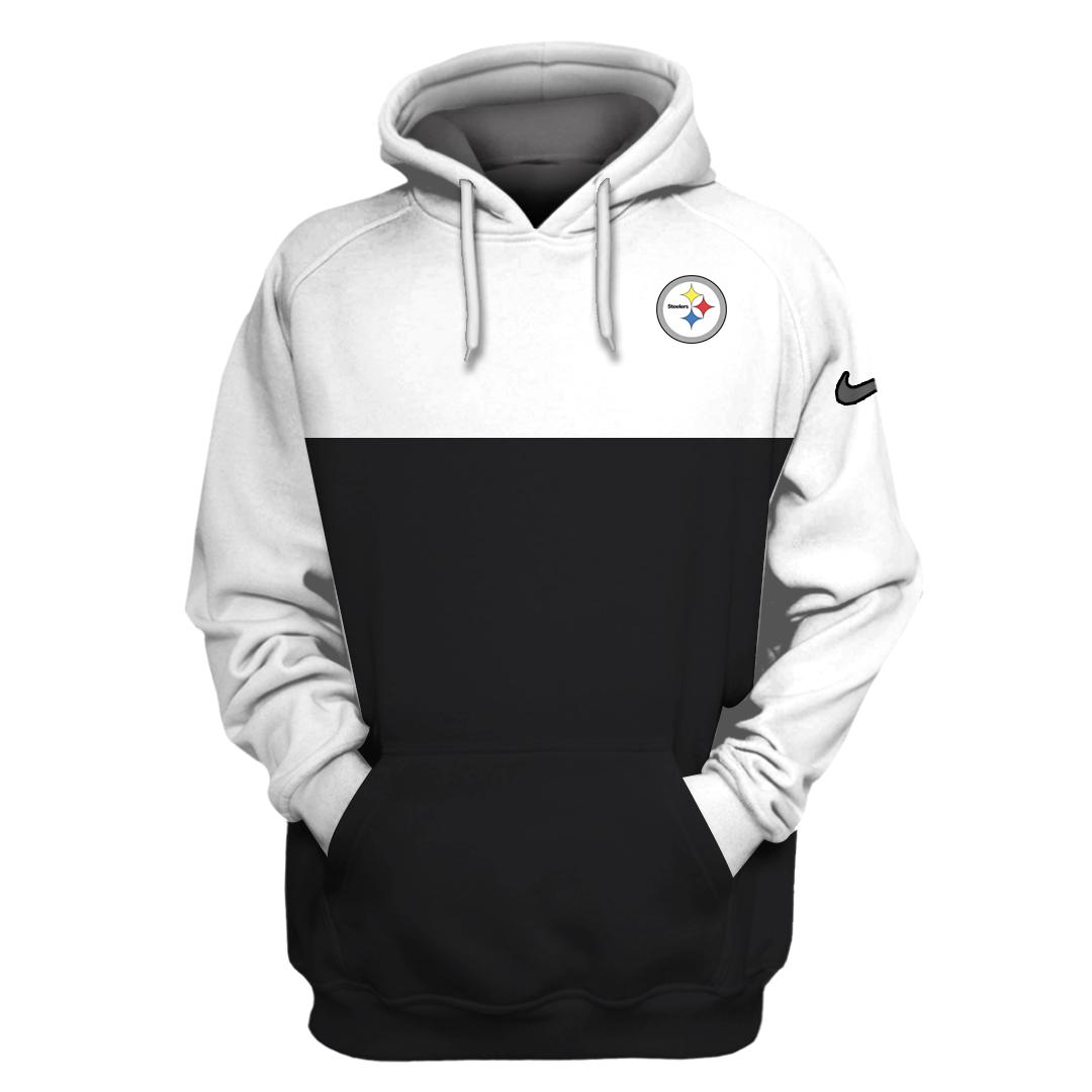 NFL Pittsburgh Steelers Branded hoodie T-shirt