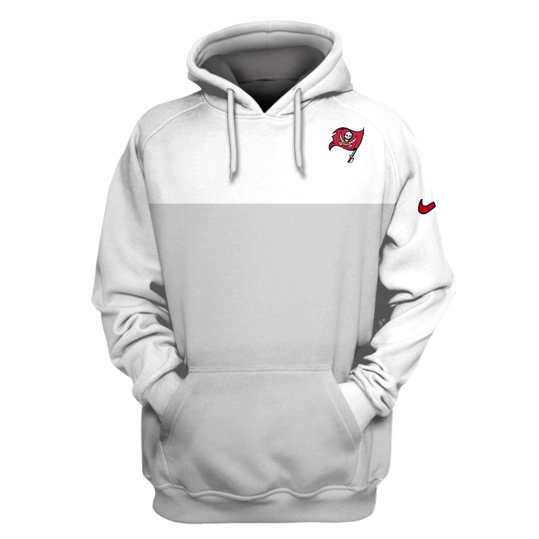 NFL Tampa Bay Buccaneers 3D Full Printing hoodie sweatshirtv