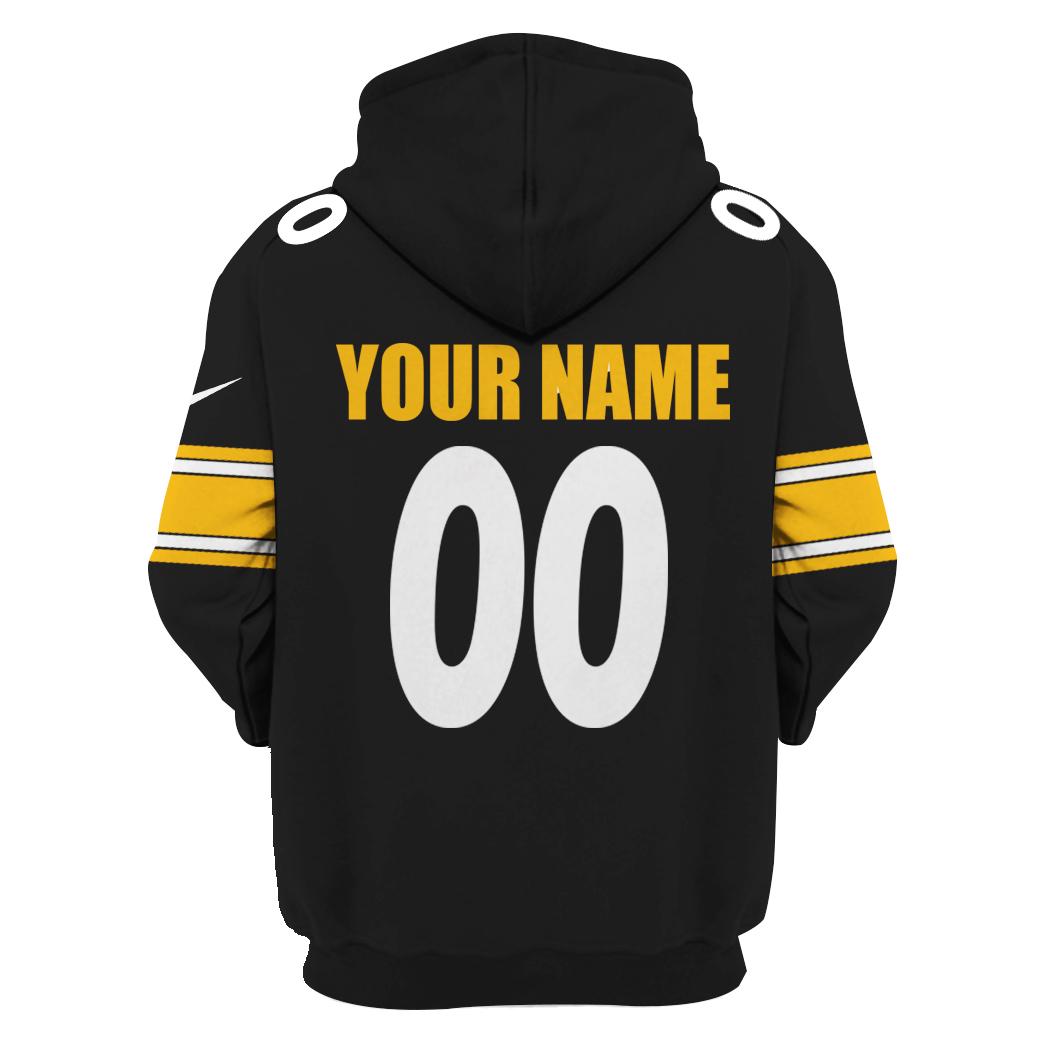 Top 30 NFL Customized NFL 3D Shirt