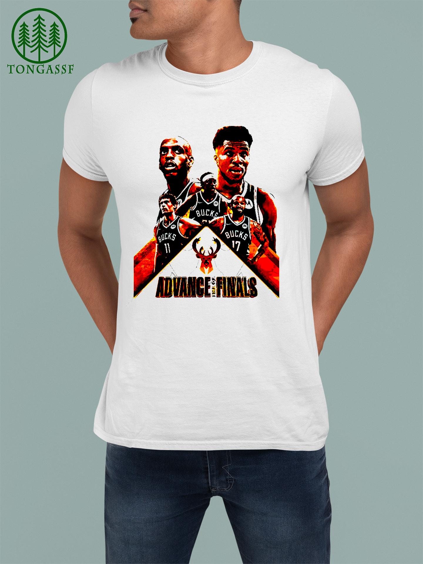 Advance Bucks Finals Essential t shirt
