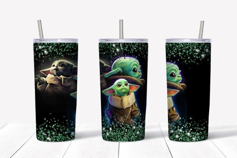 Fan of Yoda in Star wars