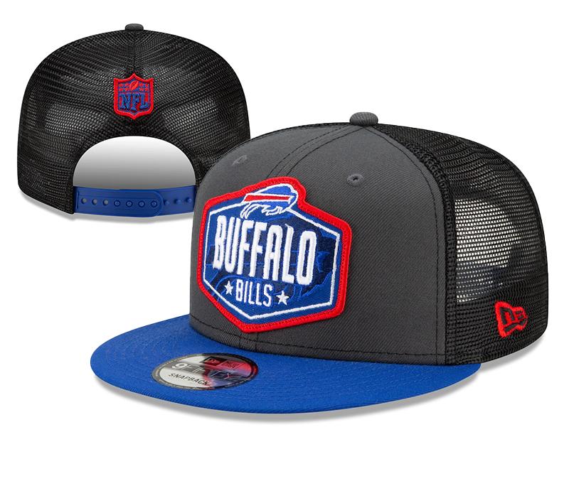 Buffalo bills Trucker Cap