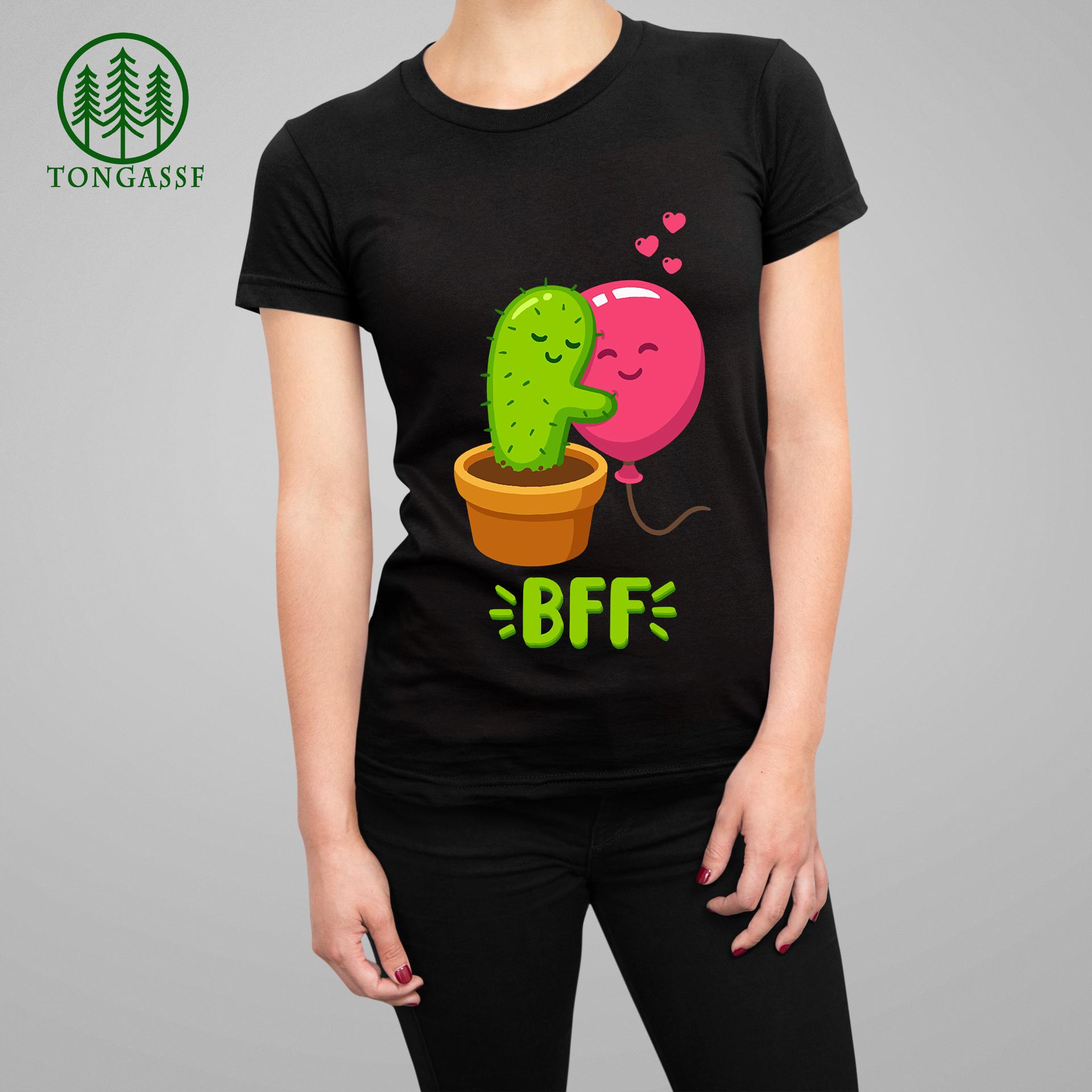 Cool Best Pair Valentin Day love friendship t shirt