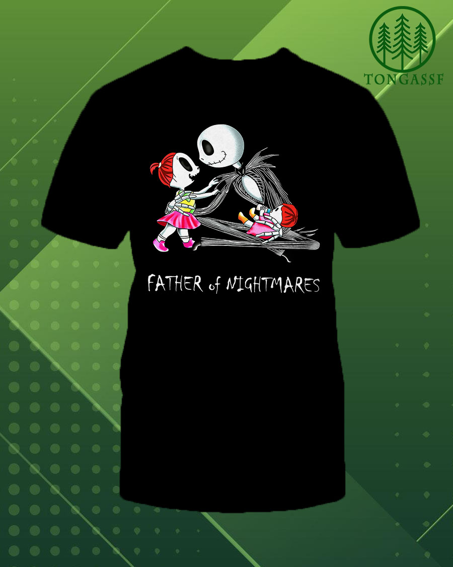 Father of Nightmares shirt