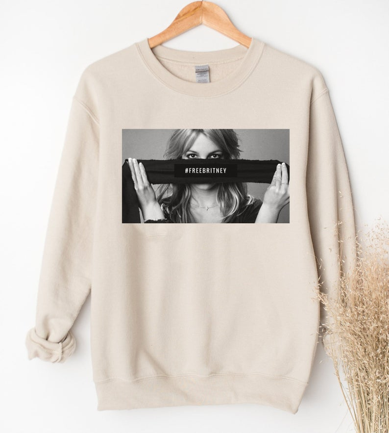 Free Britney Movement Shirt 4