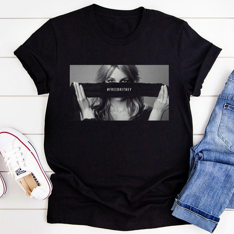 Free Britney Movement Shirt
