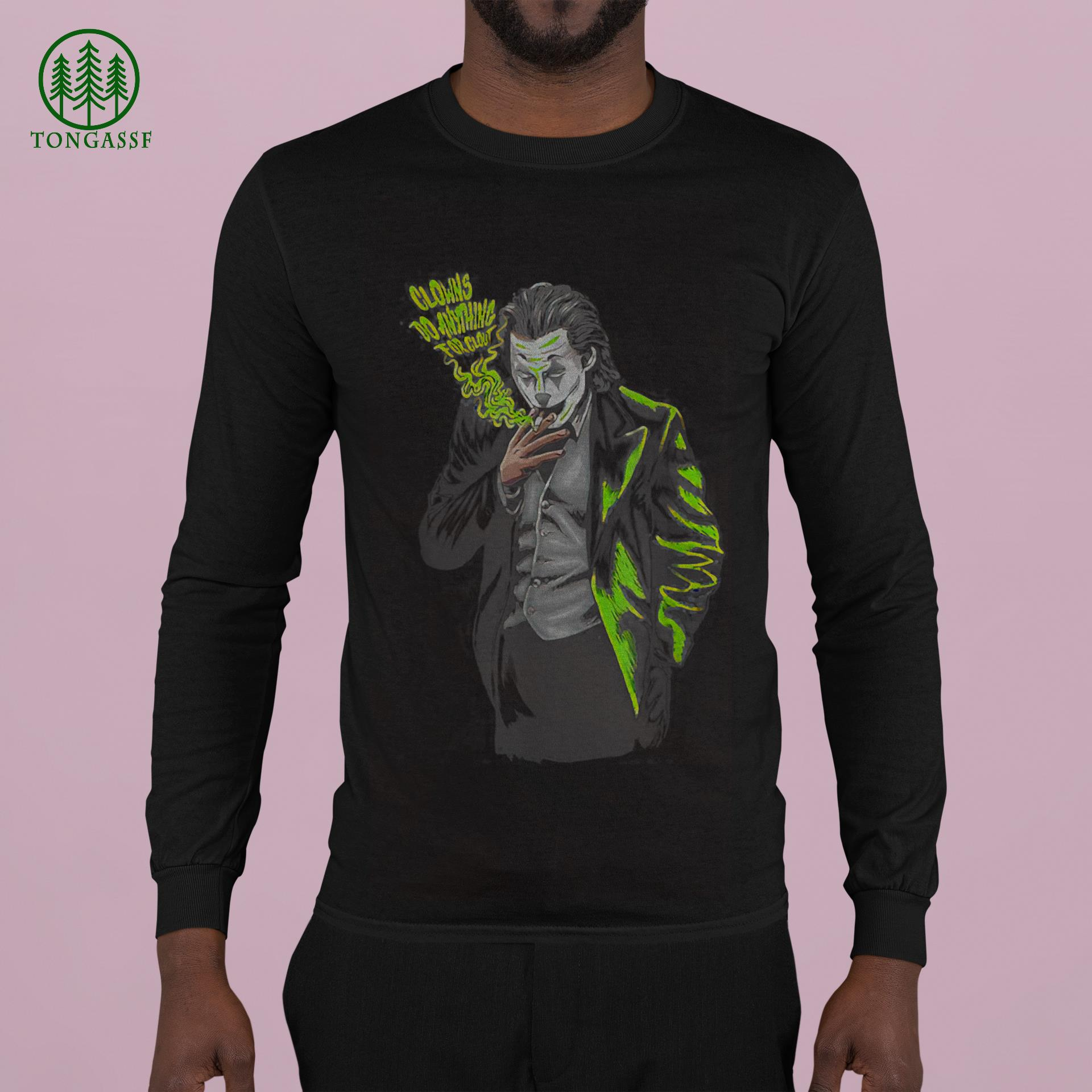 Graphic Match Jordan 6 Electric Green Shirt