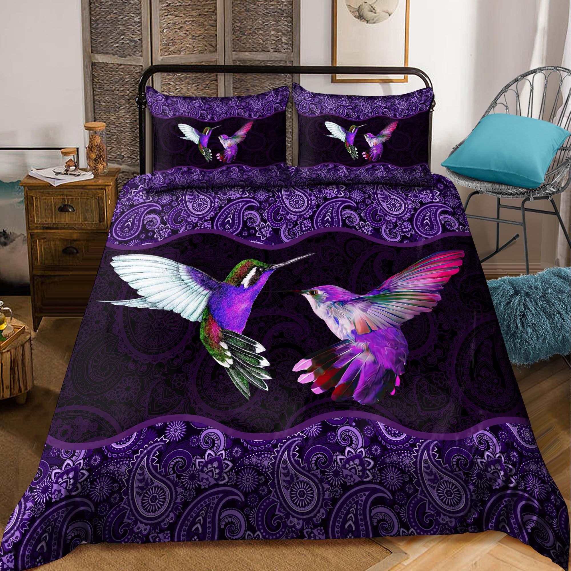 Choose your bedding set colour