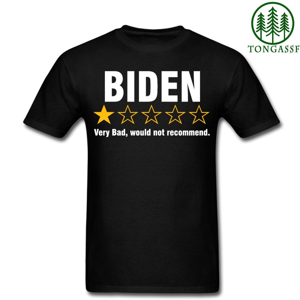 Joe Biden You Know The Thing shirt