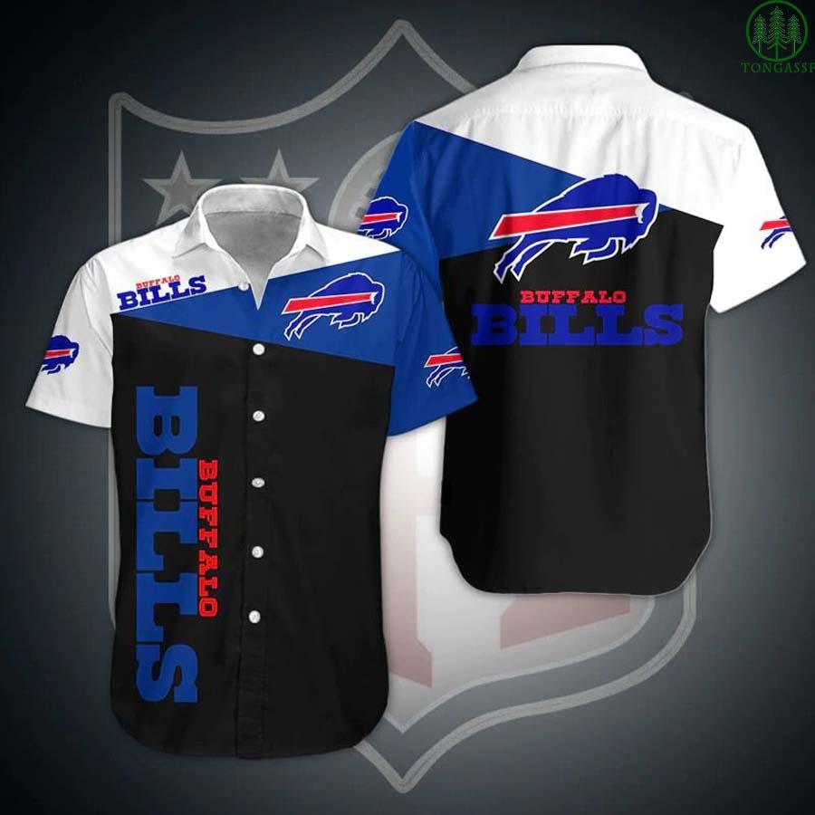 NFL Buffalo Bills Special Edition Hawaiian Shirt