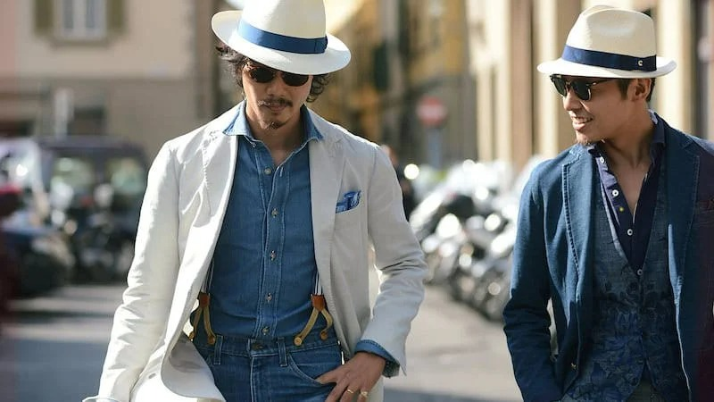 Best Summer Hats to Wear in the Warmer Months Ahead