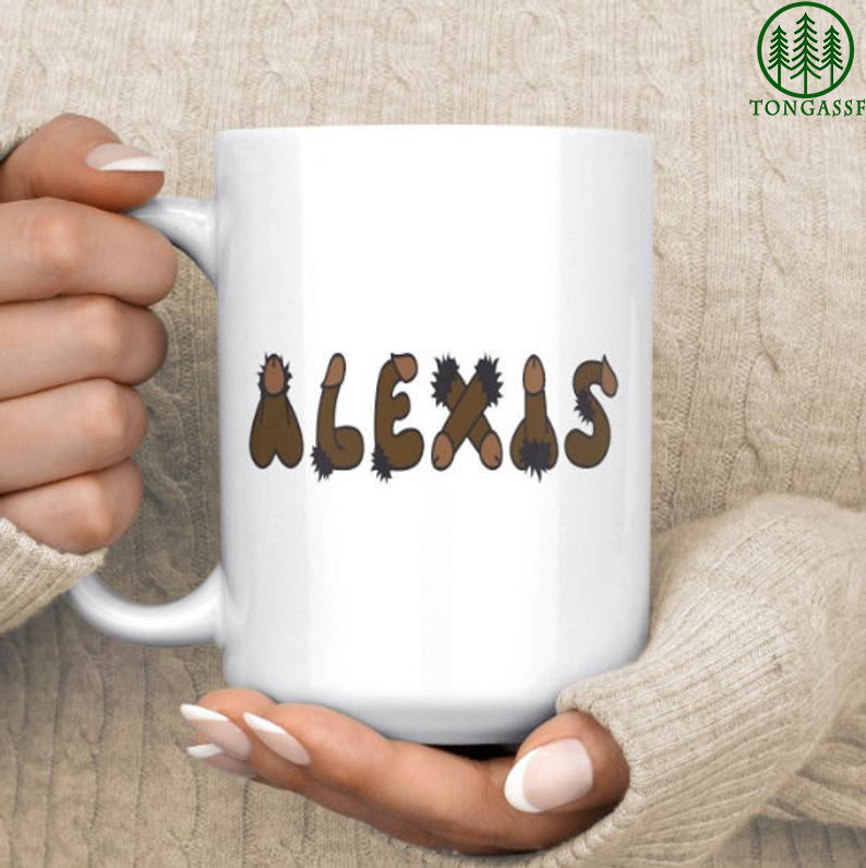 Personalized Penis funny best friend gift mug