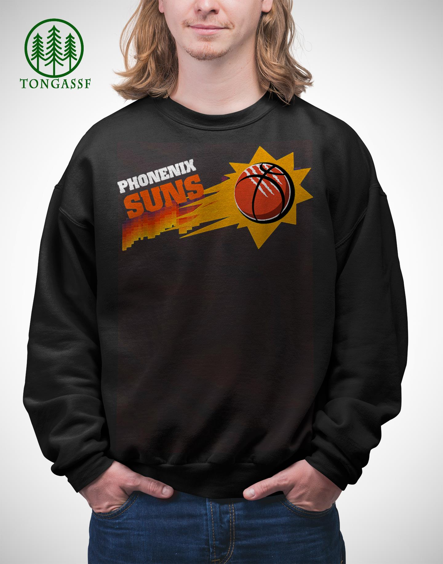 Phoenix Suns The Valley City Jersey Funny Shirt