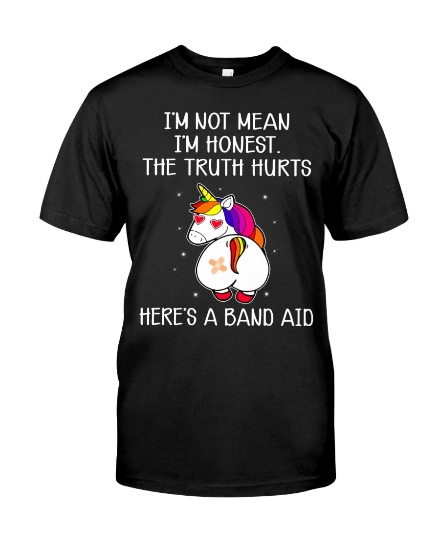 Unicorns t shirt for friends