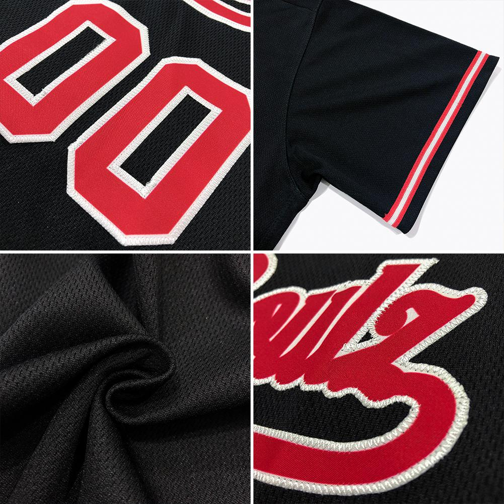 NEW Personalized cool baseball Jersey shirt
