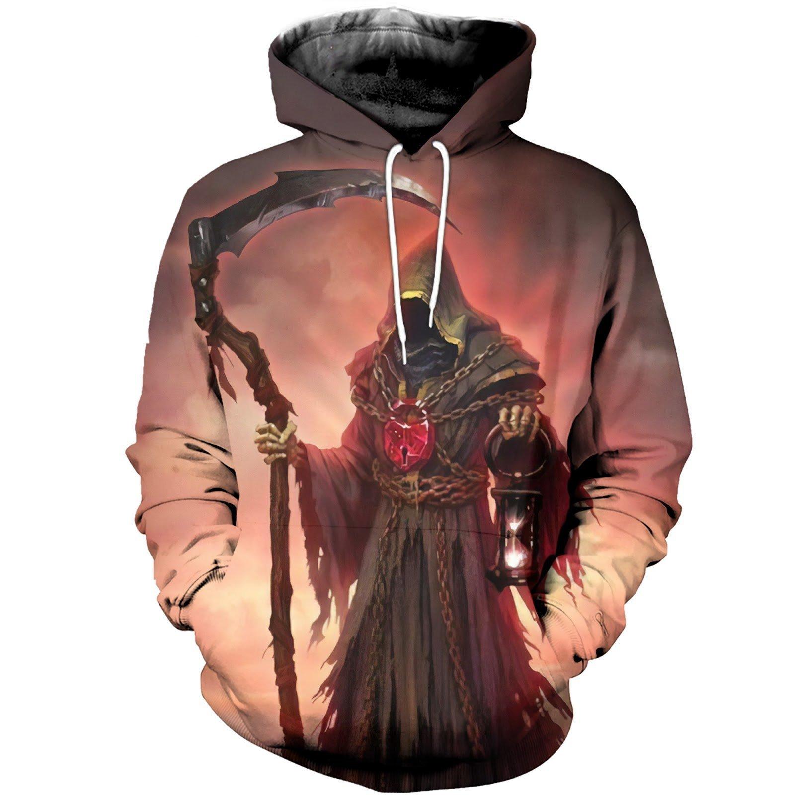 Hot Halloween 3D Shirt collection