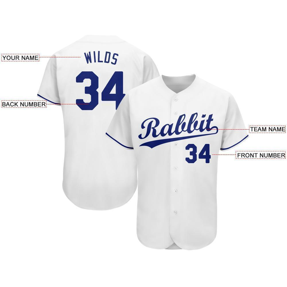 TOP HOT Customized Baseball Jersey Shirt