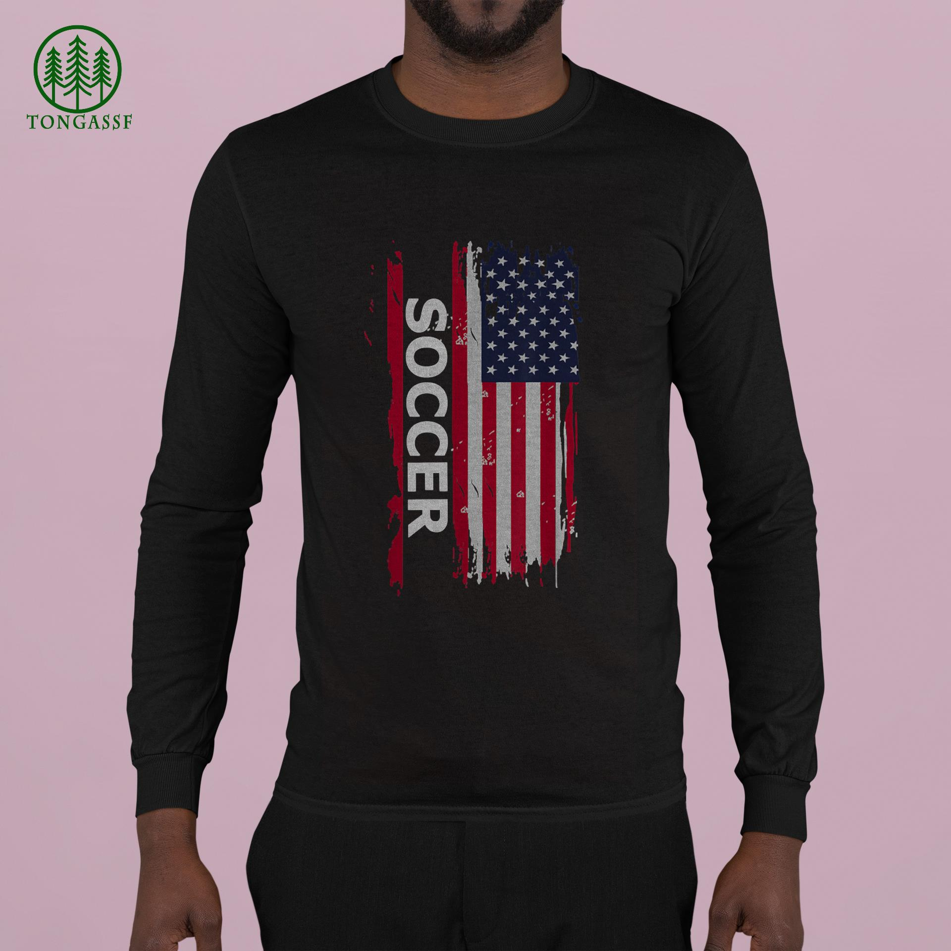 Soccer And Gift For Soccer Players And Coaches T Shirt