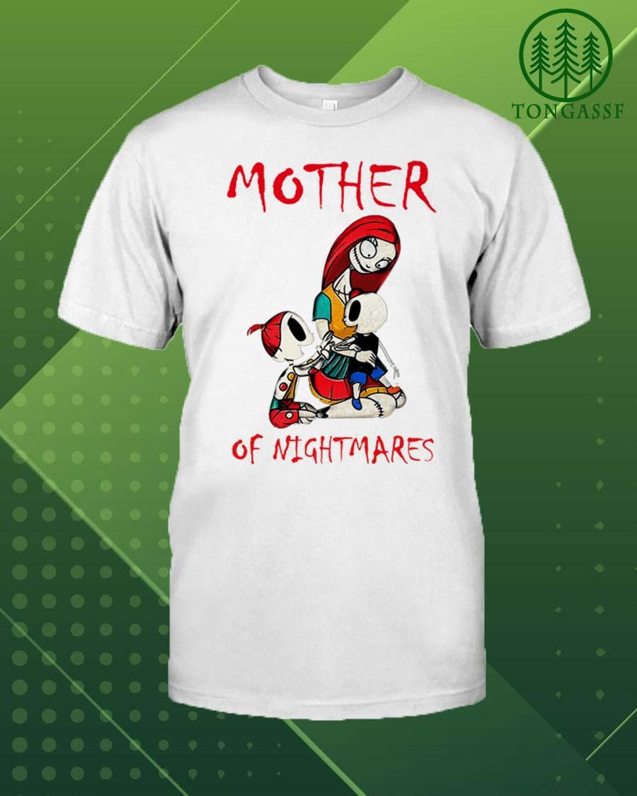 mother of nightmares shirt
