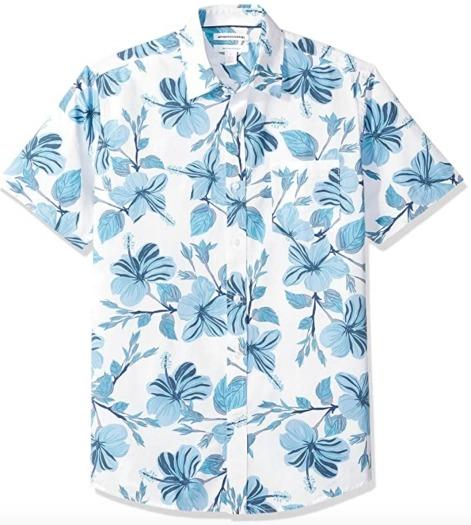 The Best Modern Hawaiian Shirts