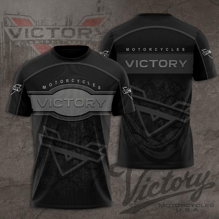 Victory motorcycles 3D T-Shirt hoodie sweatshirt