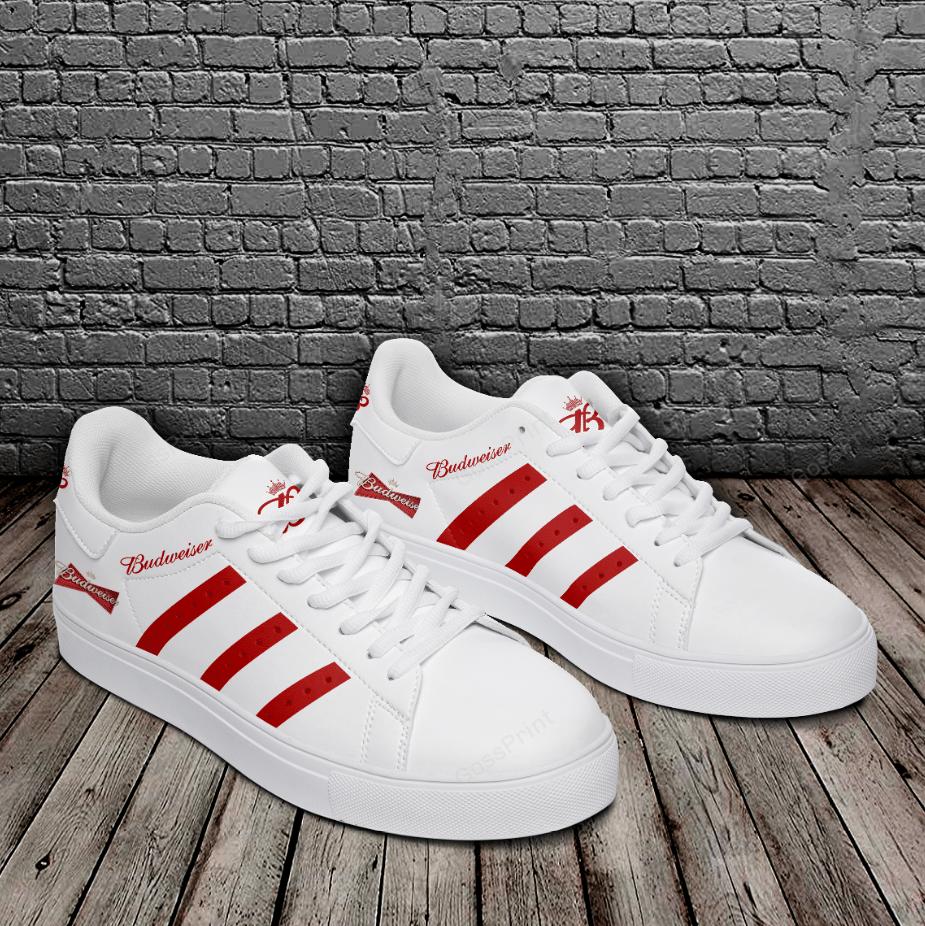 BUDWEISER white version STAN SMITH Sneaker
