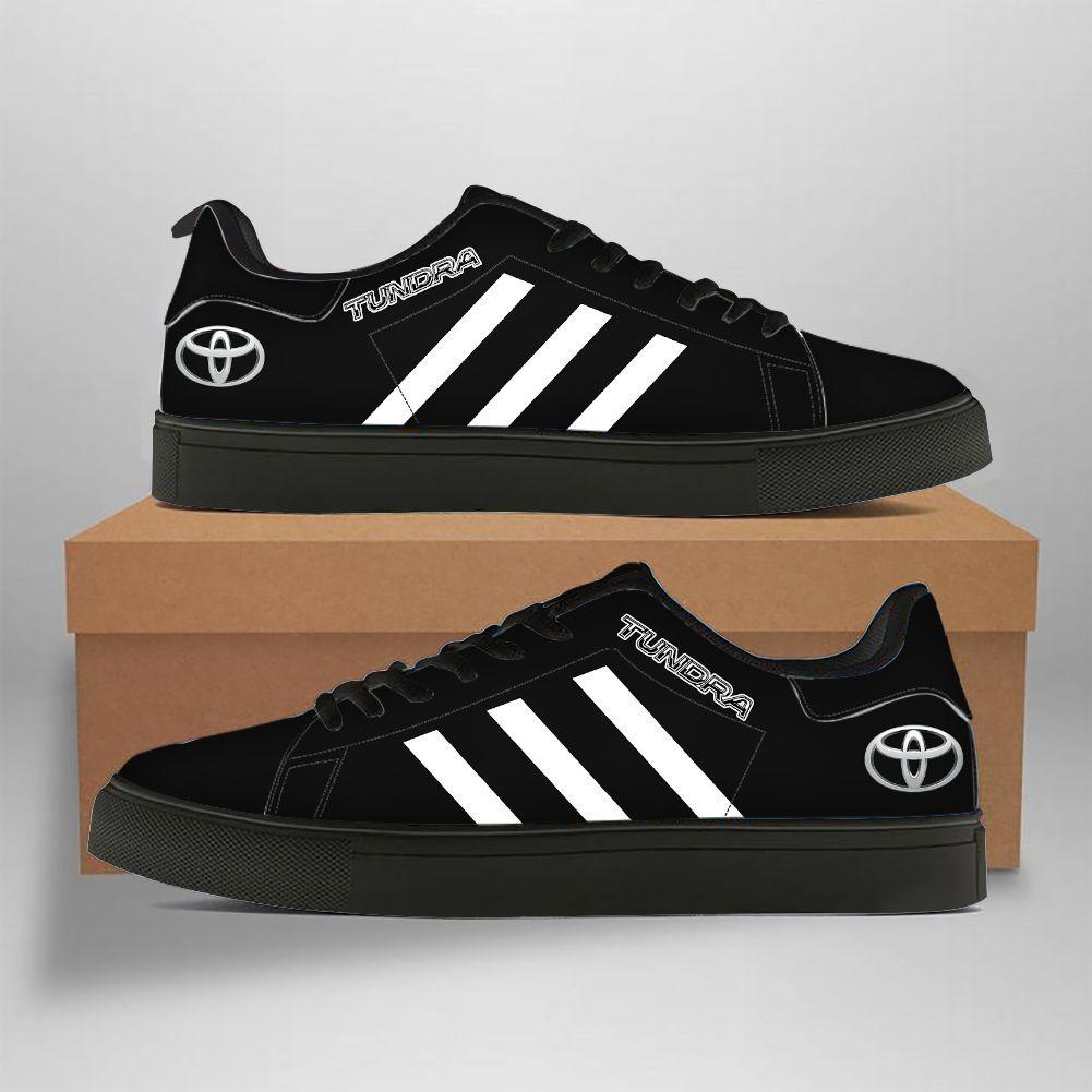Toyota Tundra black Stan Smith Shoes