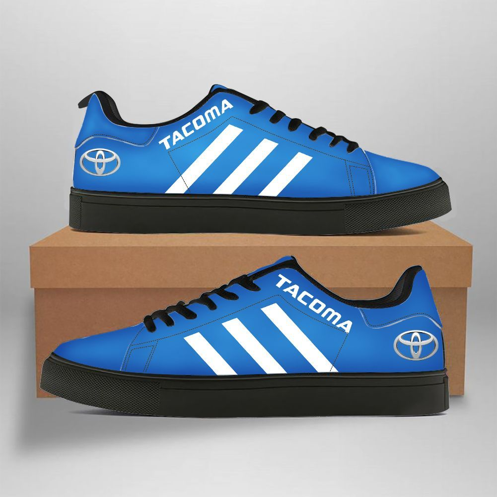 TOYOTA TACOMA blue version Stan Smith Shoes