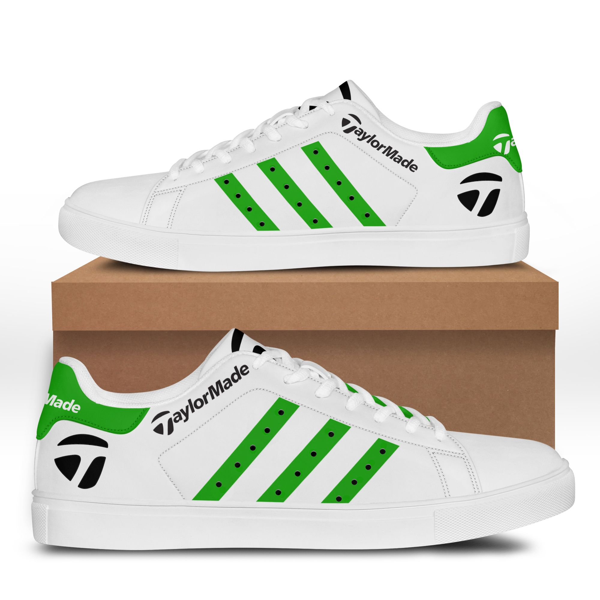 Taylor Made Stan Smith Shoes Sneaker