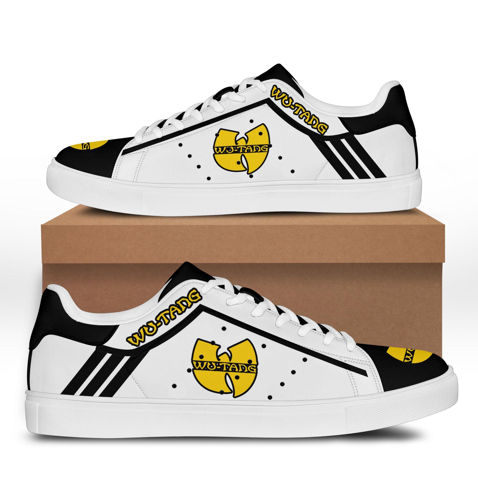 Wu-Tang hip hop Stan Smith Shoes