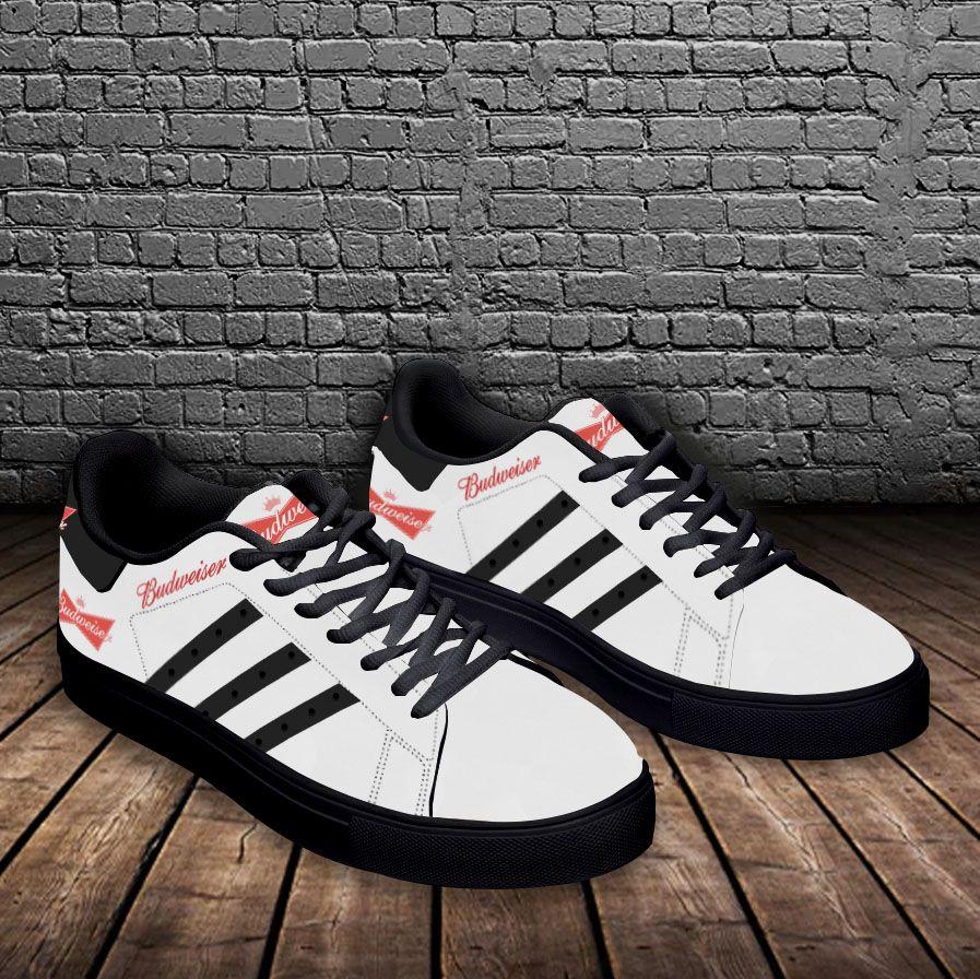 Budweiser white version Stan Smith Shoes Sneaker