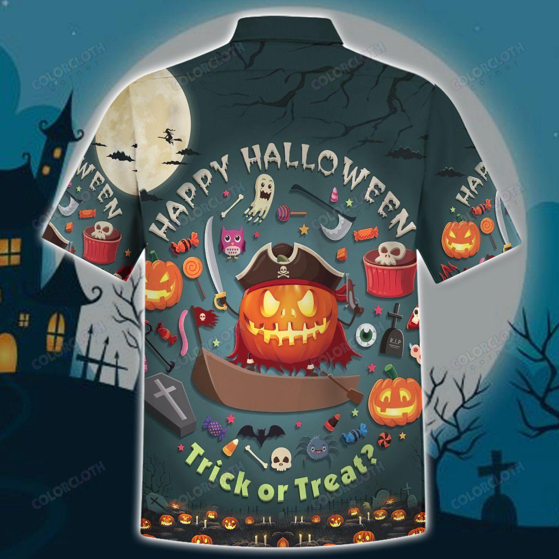 Hot new Halloween 3D Shirt collection 2021