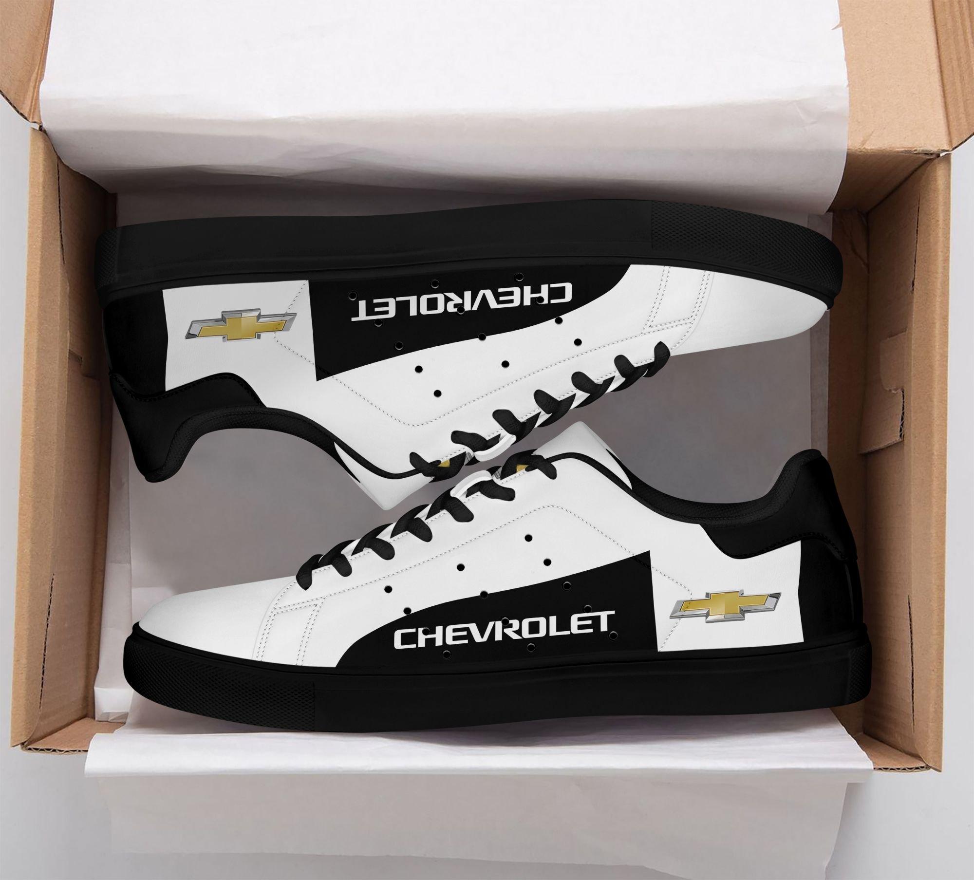 Chevrolet Stan Smith Premium Stan Smith Shoes