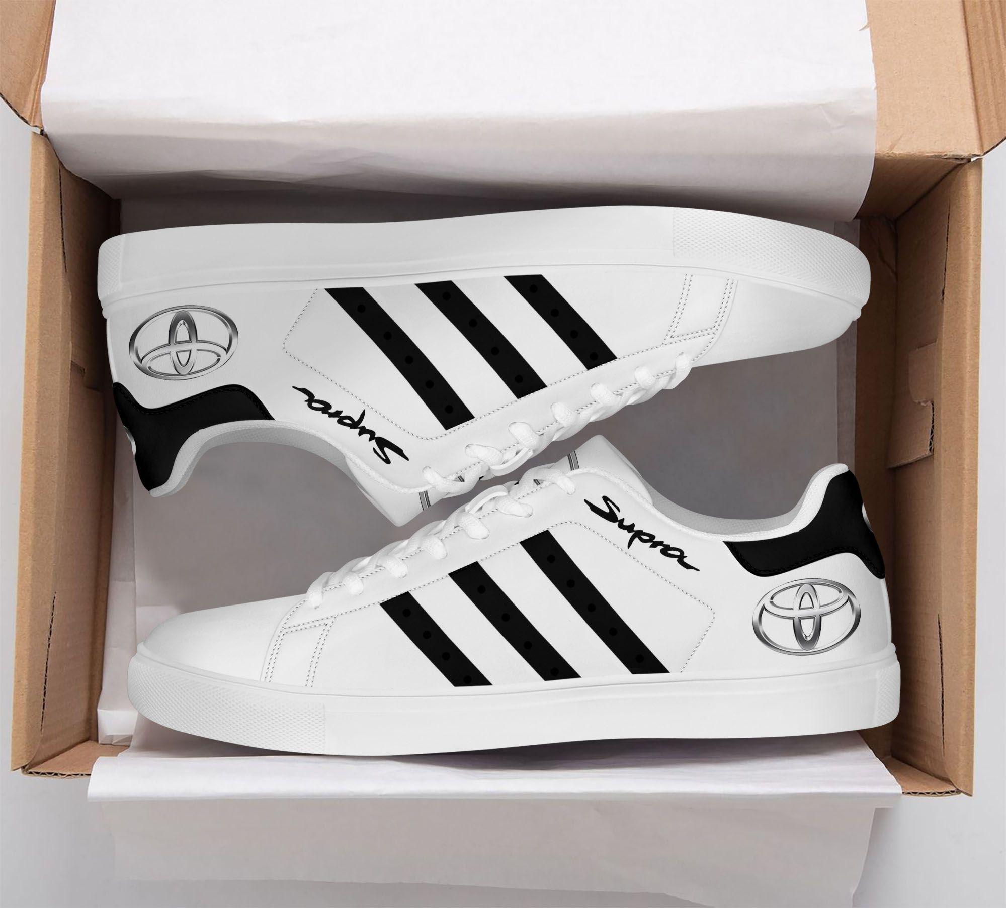 Toyota Supra Stan Smith Shoes Sneaker