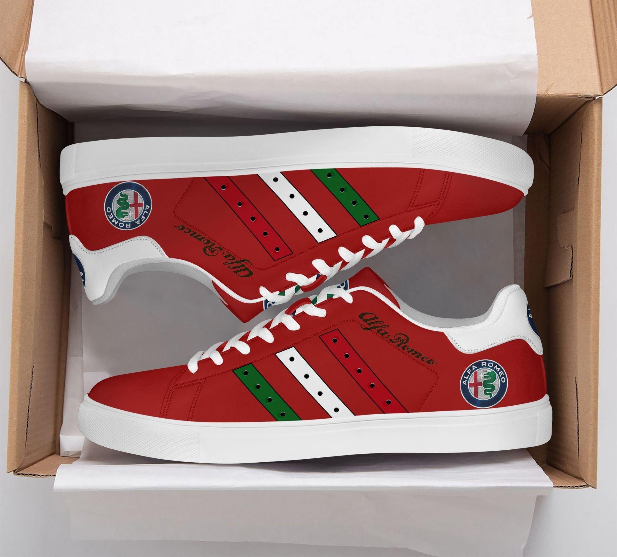 Hot new Alfa Stan Smith sneakers