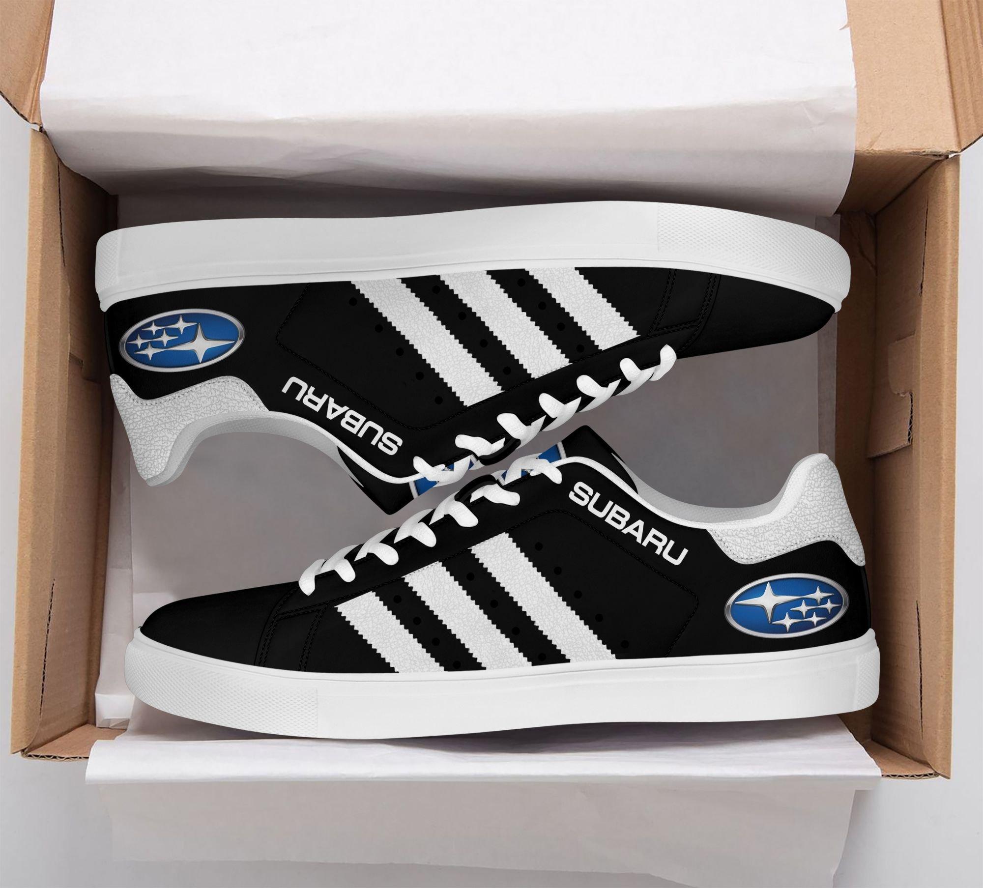 Fresh new Stripe Stan Smith Shoes