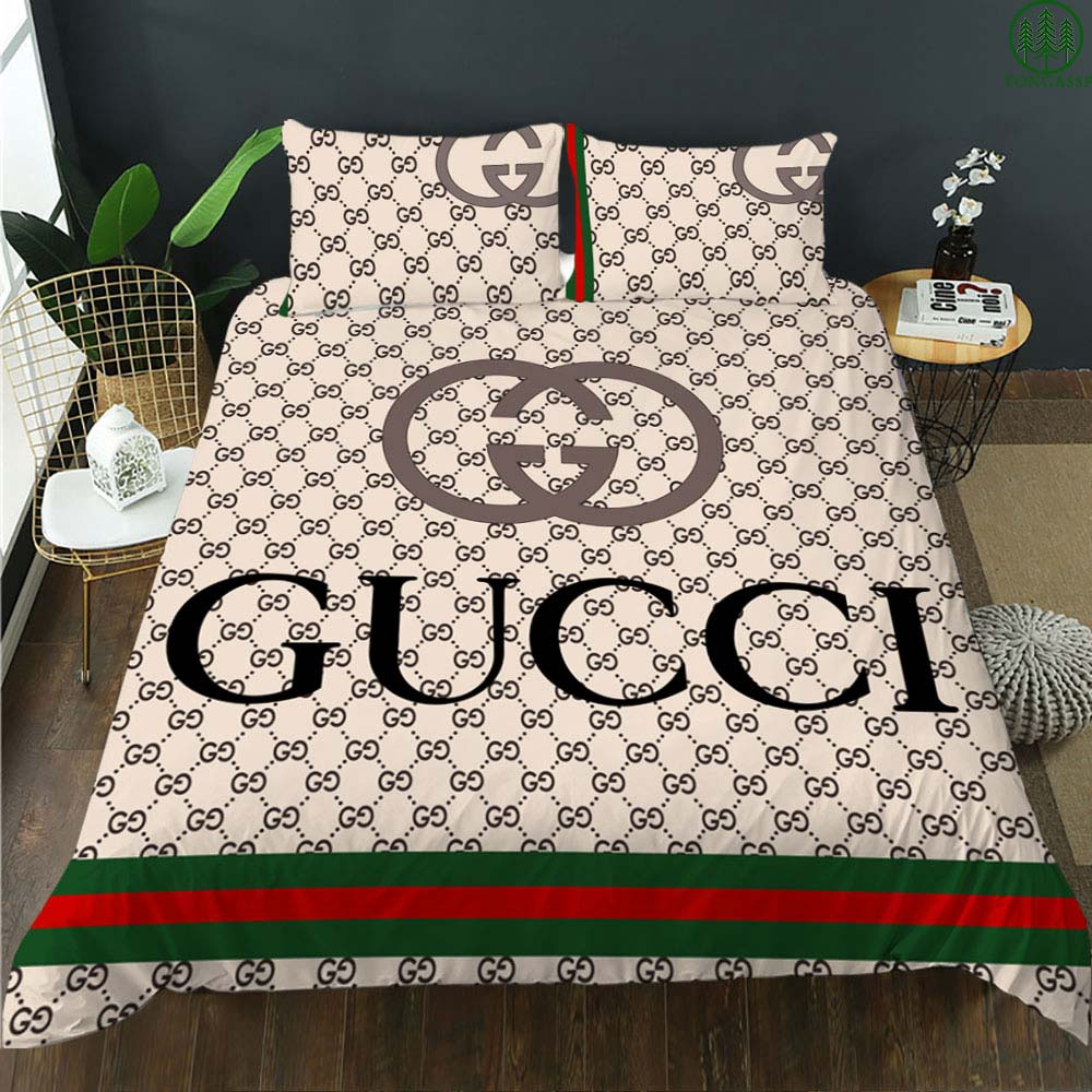 Gucci Limited Edition bedding set