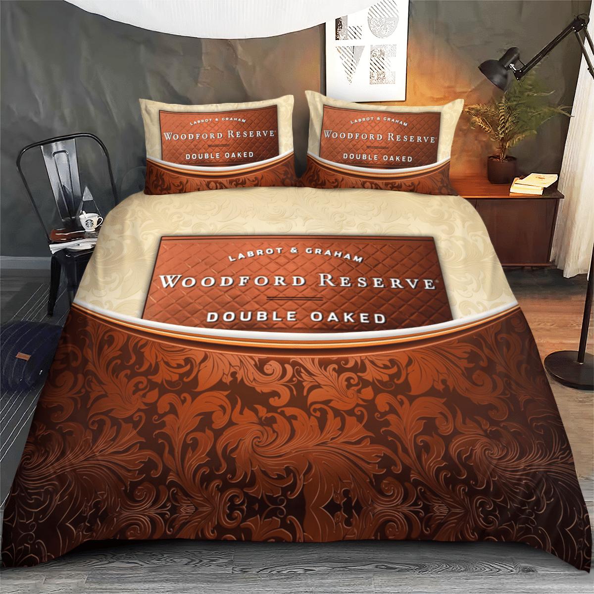 Labrot and Graham Vintage Bedding Set