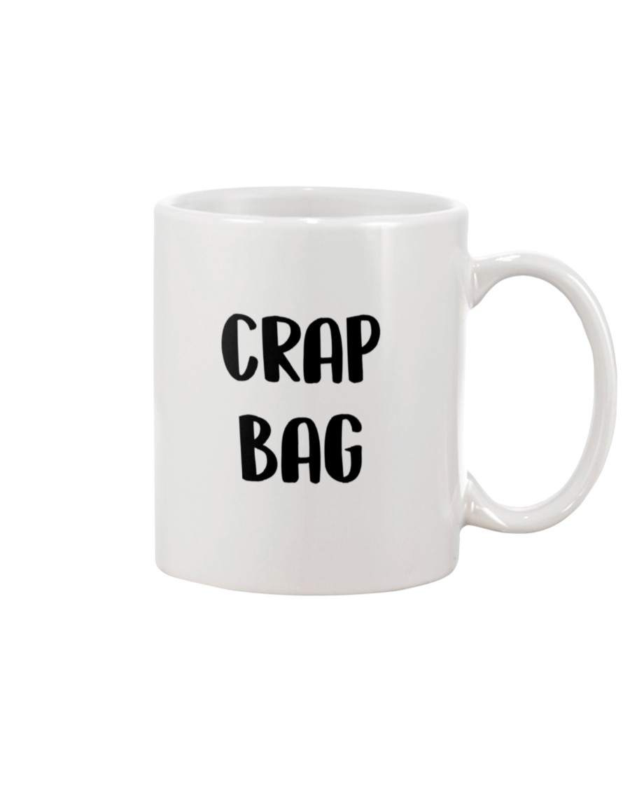Crap Bag MIKEMug